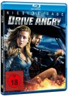 Blu-ray * Drive Angry * Nicolas Cage * Uncut !!