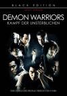 Demon Warriors - Black Edition - uncut Version - DVD NEU/OVP