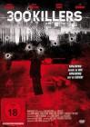 300 Killers FSK18 DVD NEU OVP