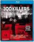 300 Killers Blu-Ray FSK18