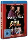 Tucker & Dale vs. Evil Blu Ray Uncut TOP