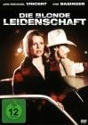 Die Blonde Leidenschaft - Kim Basinger  DVD/NEU/OVP