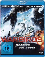 * Warbirds - Drachen des Todes BluRay *