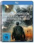 Blu Ray: World Invasion: Battle Los Angeles