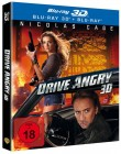 Drive Angry 3D / 2D Blu-ray SCHUBER Nicolas Cage