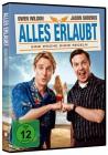 Alles erlaubt - Eine Woche ohne Regeln - Owen Wilson - DVD