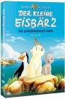 Der kleine Eisbär 2 - Die geheimnisvolle Insel - Doppel DVD