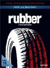 Rubber - 3-Disc Limited Collector's Edition