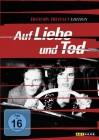 Francois Truffaut Edition: Auf Liebe und Tod