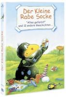 Der kleine Rabe Socke - Alles gefärbt! und andere Geschichte