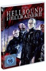 Hellraiser II - Hellbound FSK18