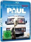 Paul - Ein Alien auf der Flucht, wie neu!!!