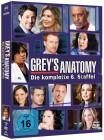 Grey's Anatomy - Die jungen Ärzte - Season 6