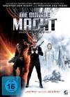 Die dunkle Macht  ...  Action - DVD !!!  NEU !!  OVP !!!