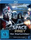 Space Prey - Der Kopfgeldjäger - Blu Ray